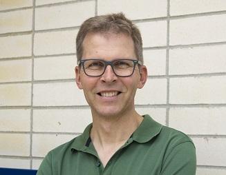 Headshot of Georg Rieger